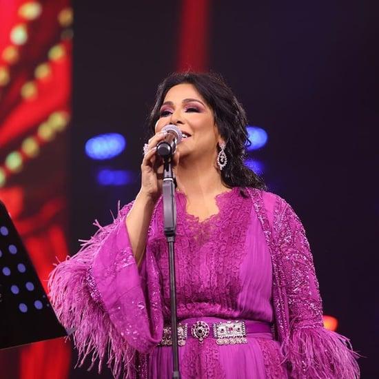 نوال الكويتية تطلق ألبوم الحنين اليوم 18 نوفمبر 2019