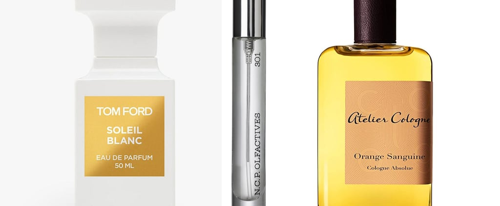 Best Summer Fragrances and Perfumes