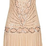 Frock and Frill Zelda Embellished Flapper Dress (£135)
