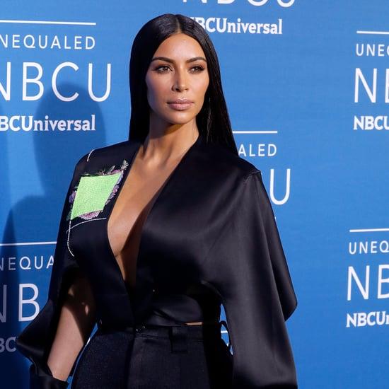 Kim Kardashian Makeup Line Launching June 2017