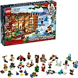 Lego City 2019 Advent Calendar