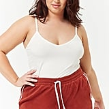 Forever 21 Plus Size French Terry Shorts