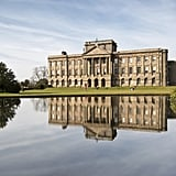 Lyme Hall from Pride and Prejudice — Cheshire, England