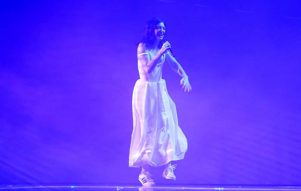 Lorde's ARIAs Performance Will Give You Life