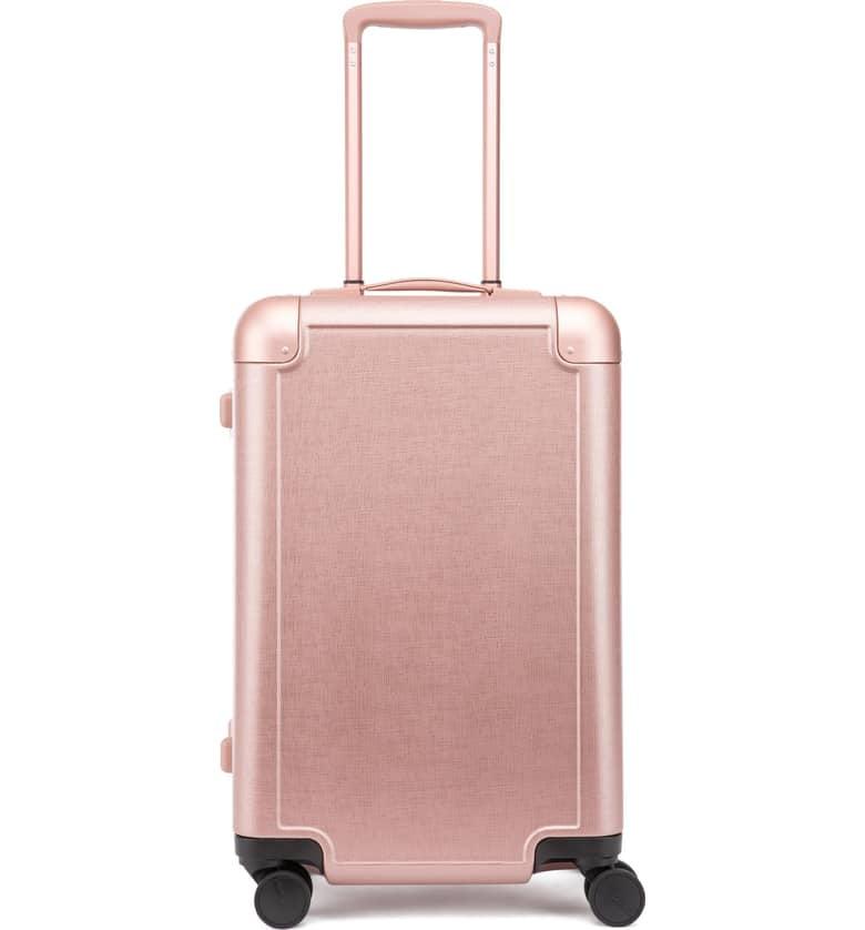 Calpak X Jen Atkin 22 Inch Carry On Suitcase Best Carry