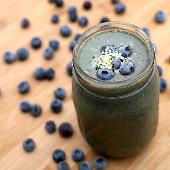 Whole30 Smoothie Recipe