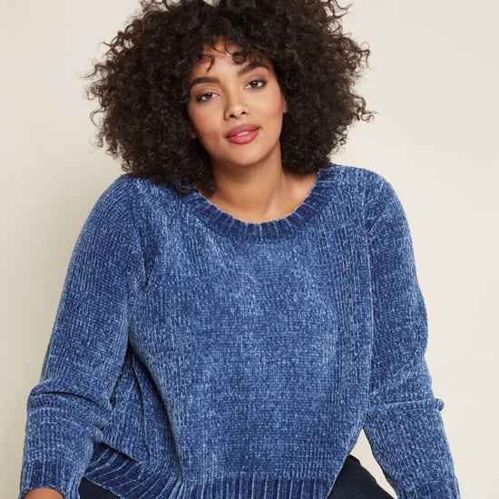 Best Plus-Size Sweaters For Women