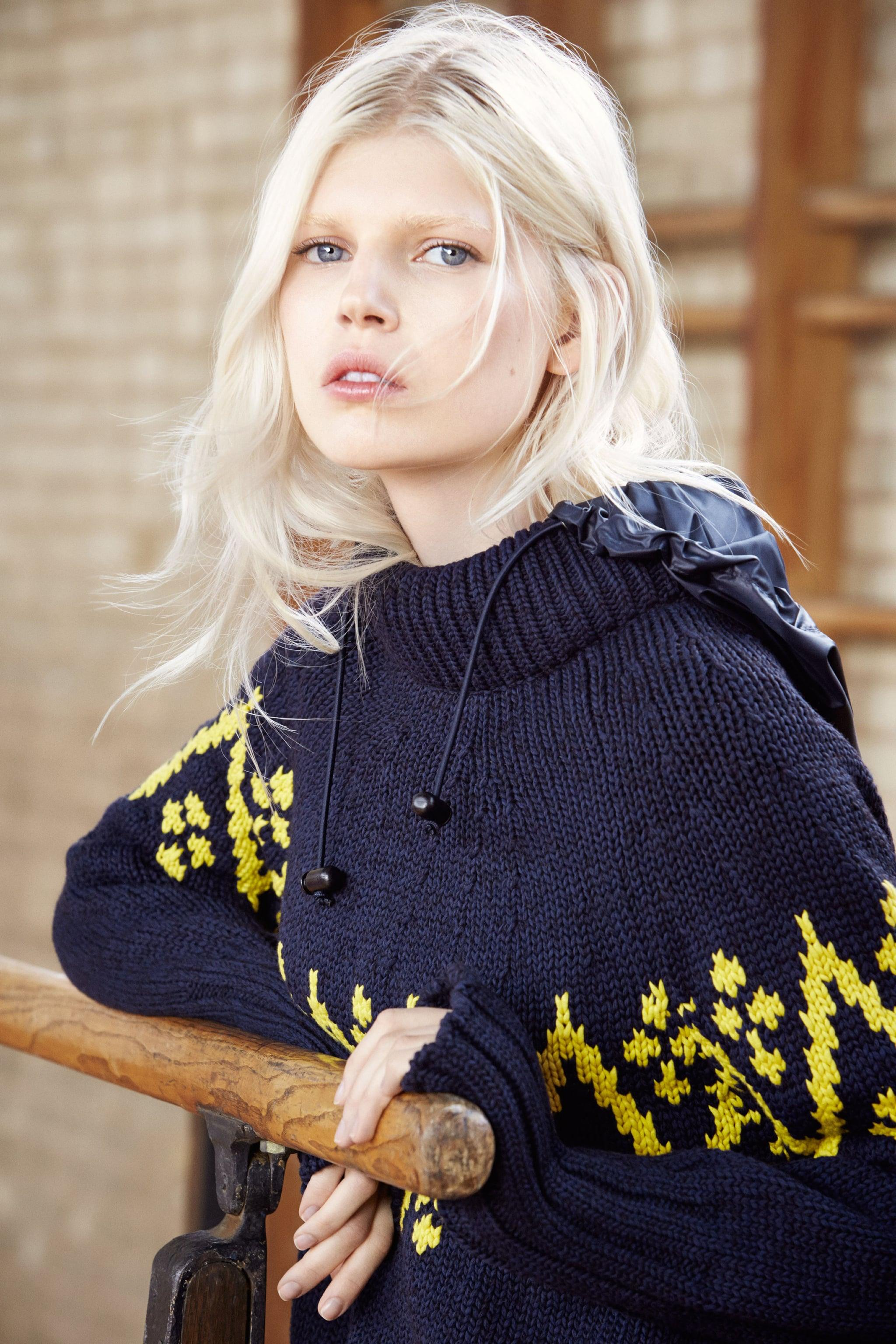 Zara TRF Fall 2014