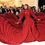Cardi B Met Gala Dress 2019