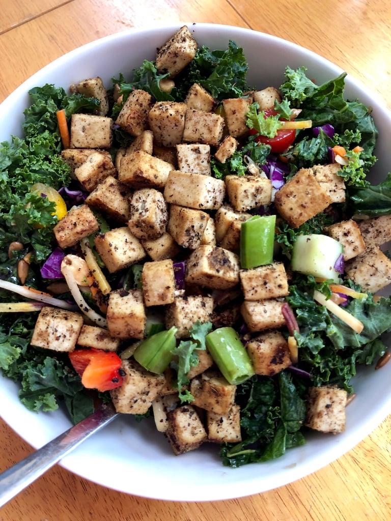 What I Didn't Eat on an HCLF Vegan Diet
