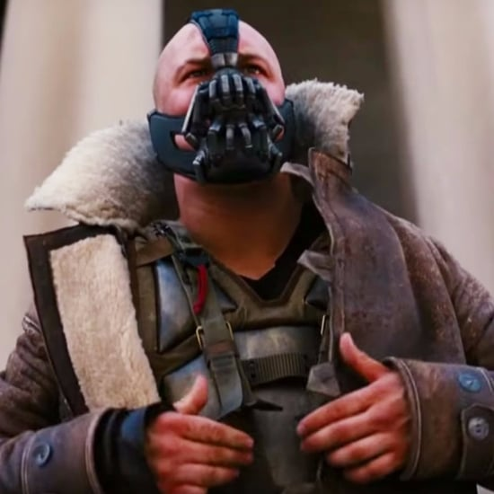 Trump's Speech Compared to Bane From The Dark Knight Rises