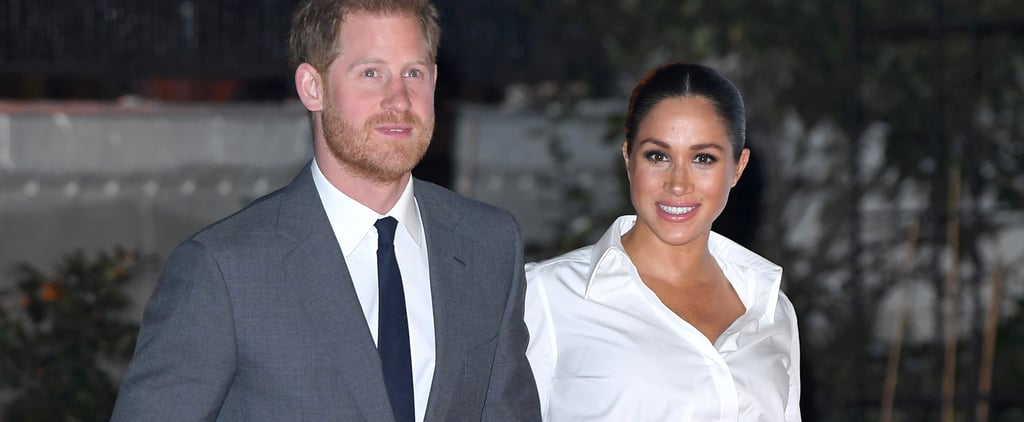 Where Will Harry and Meghan's Kids Go to School?