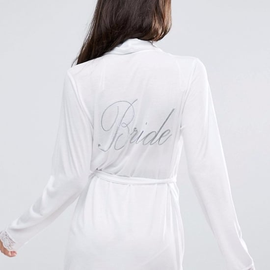 Cheap Bridal Robes