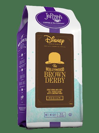 Joffrey's Disney Hollywood Brown Derby Coffee ($14)