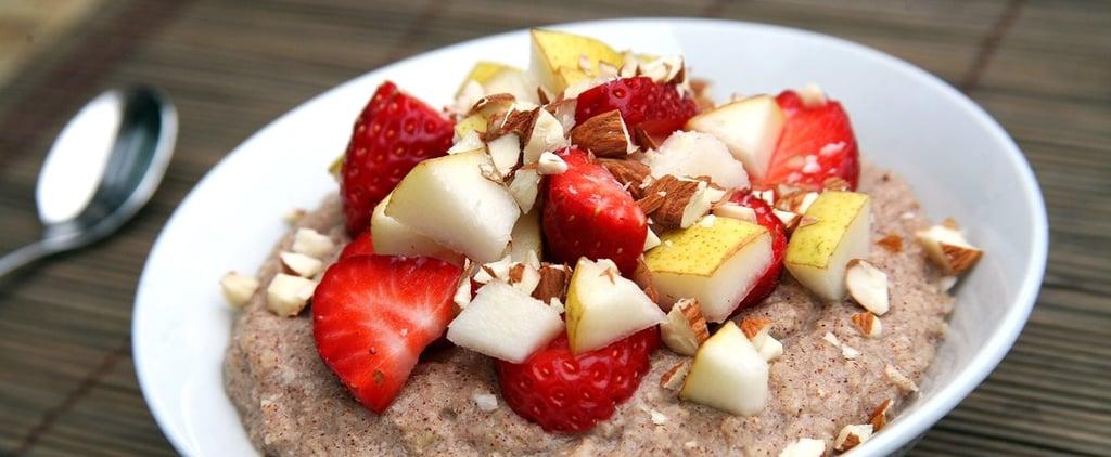 Vegan Breakfasts to Lose Weight