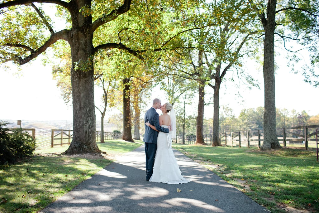 30 Perfect Songs For an Autumn Wedding