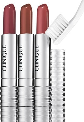 New Product Alert: Clinique Lip Collection for a Brighter Smile