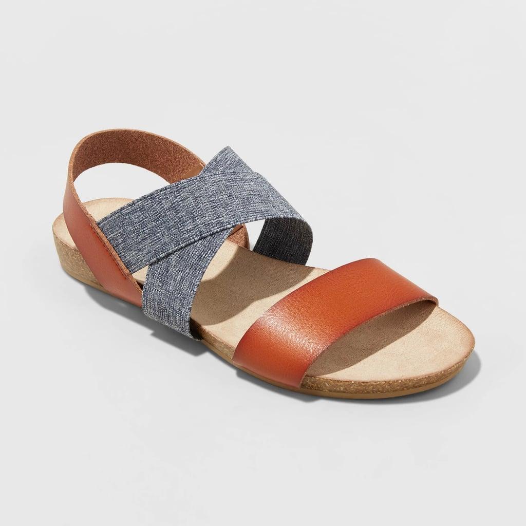 Best Sandals And Wedges At Target 2019 Popsugar Fashion