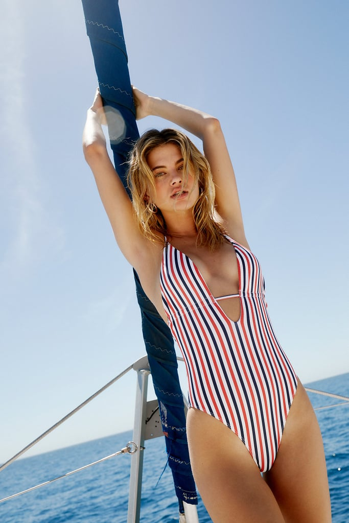 Best One-Piece Swimsuits on Sale 2019
