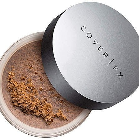 Best Cover FX Products