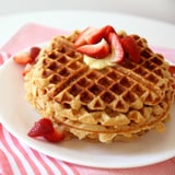 The Only Buttermilk Waffles Recipe You'll Ever Need