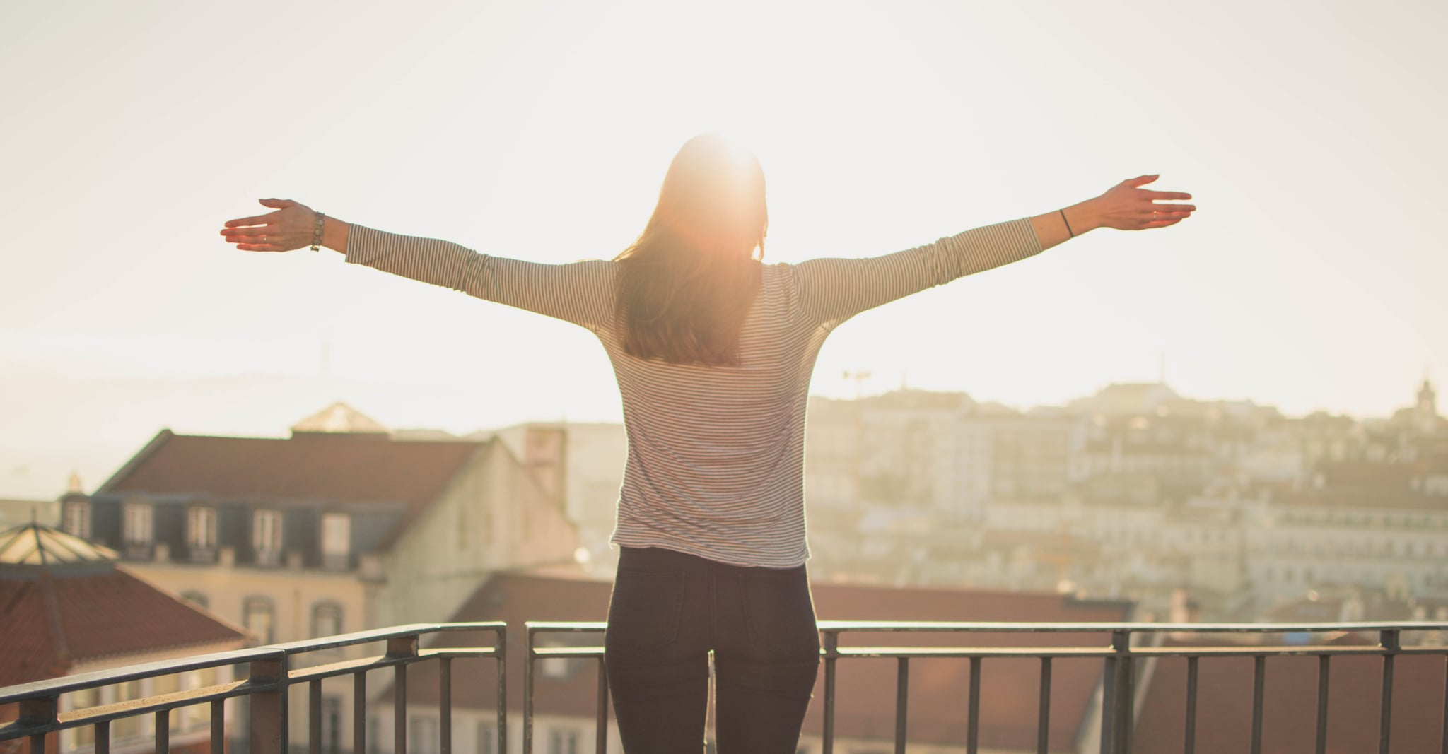 The 1 Thing Happy People Do Every Day