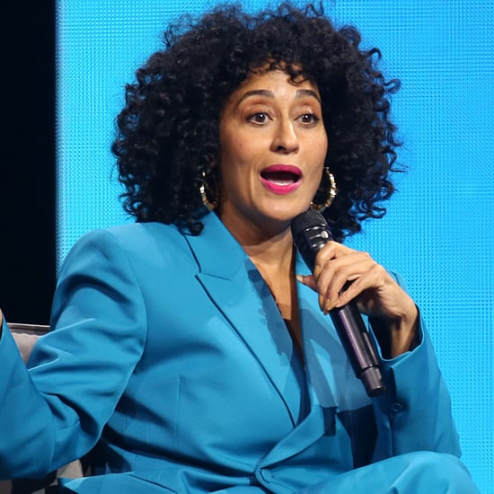 Tracee Ellis Ross: Have Gratitude For Your Body, Weight Gain