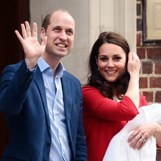 Did Kate Middleton Get an Epidural?