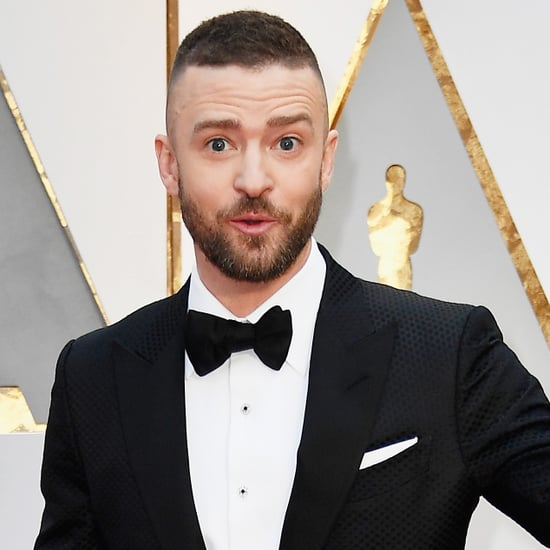 Justin Timberlake Says It's May 2017