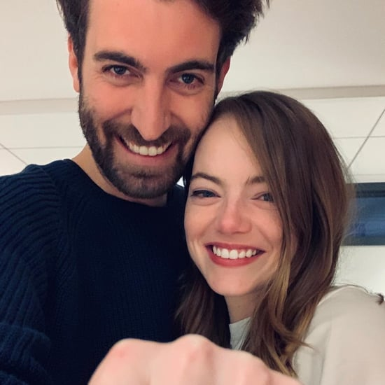Emma Stone Is Engaged to Dave McCary!