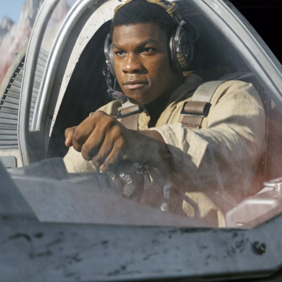 John Boyega's Quotes About His Experience Filming Stars Wars
