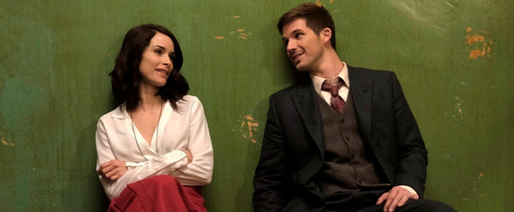 16 Reasons We're Shipping Wyatt and Lucy on Timeless