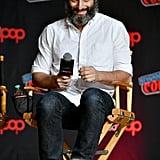 Jason Mantzoukas as Derek