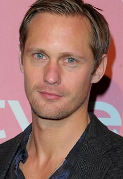 Photos of Alexander Skarsgard