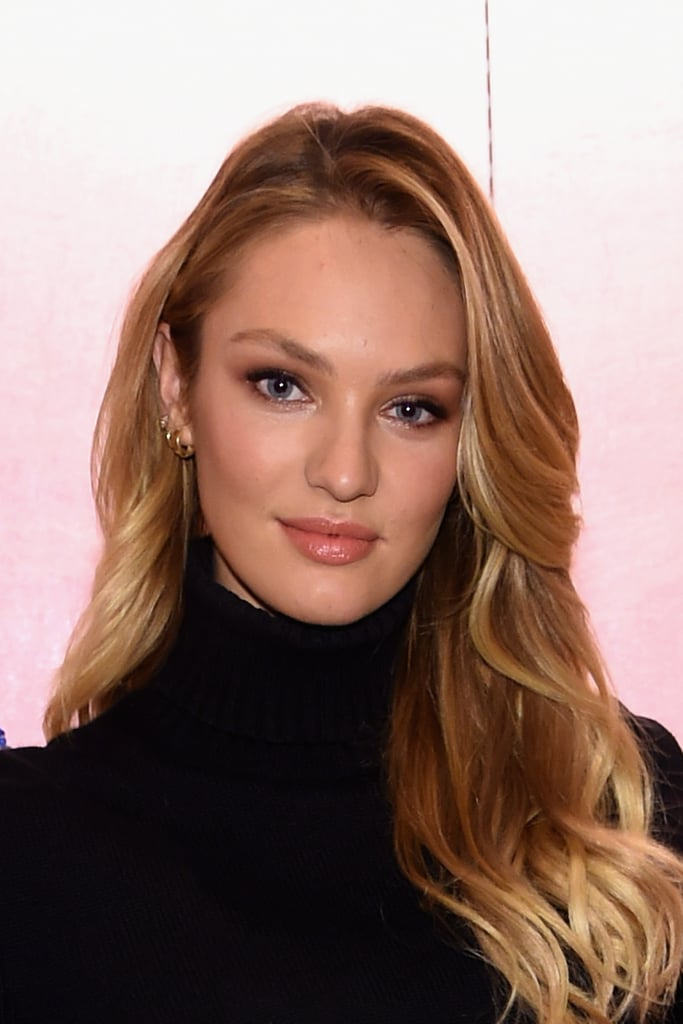 Are not Candice swanepoel platinum blonde hair congratulate, simply