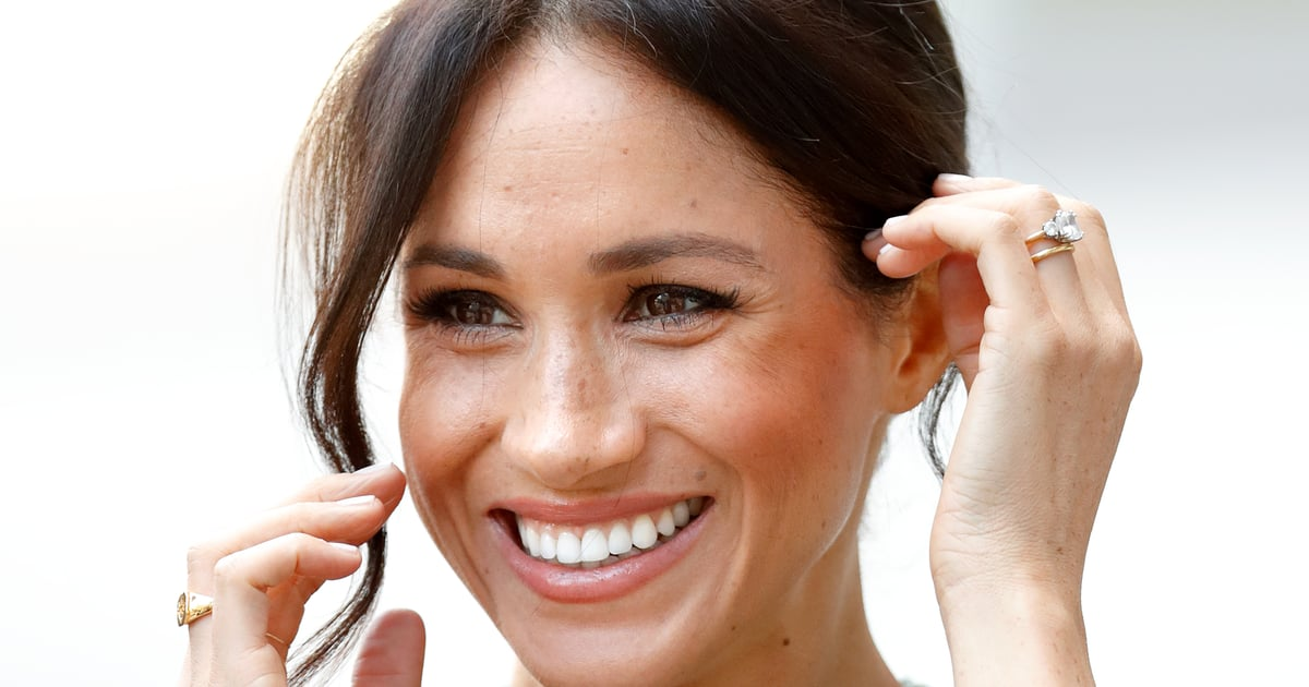 Even before she stole Prince Harry's heart, Meghan Markle has been the poster girl for the natural beauty From her days on the TV show Suits to being a