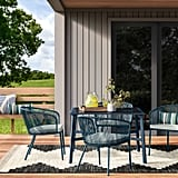 Fisher 5-Piece Patio Dining Set