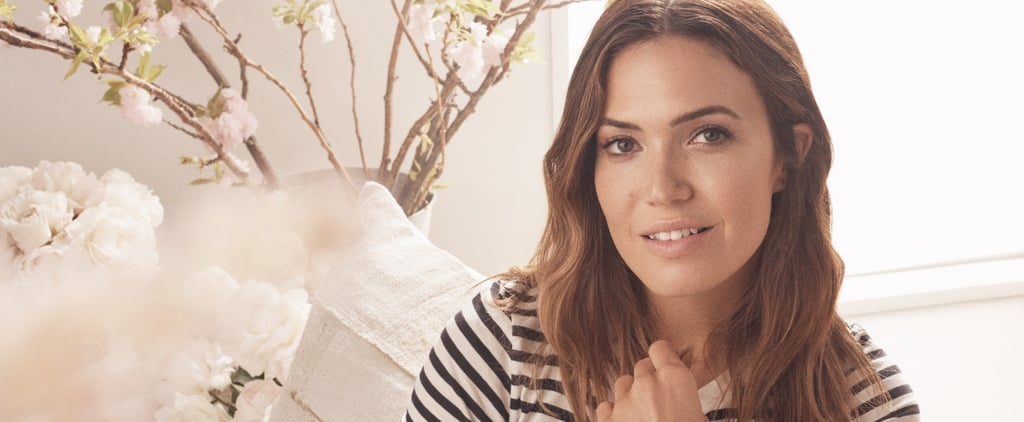 Mandy Moore Fossil Interview