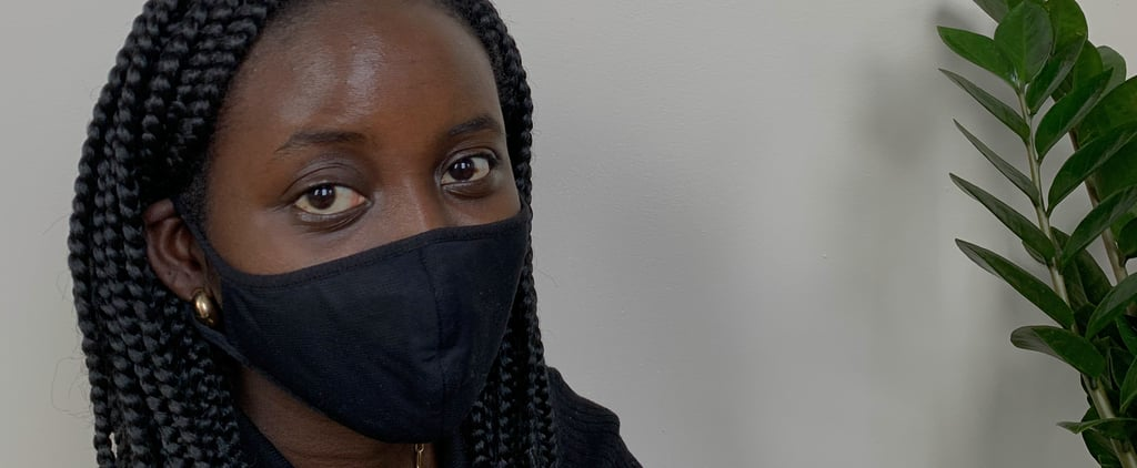 Uniqlo Reusable Face Mask Review