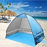 Anpress Outdoor Pop up Beach Tent