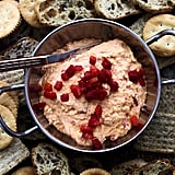 Make-Ahead Appetizer: Lightened-Up Pimento Cheese Dip