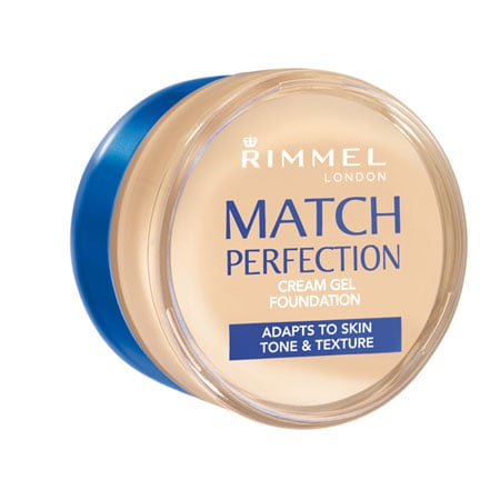 Rimmel London Match Perfection Cream Gel , $17.95