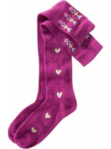Socks With Hearts on Them: Love It or Hate It?