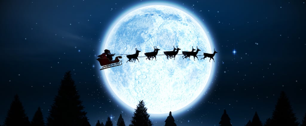 How to Track Santa on Christmas Eve