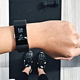 Skip the Gym (and Get a Step Counter)