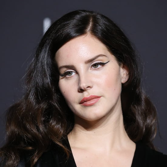 Lana Del Rey Speaks Out on Album Diversity Controversy