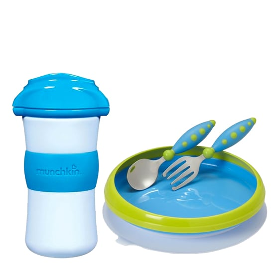Travel Tableware
