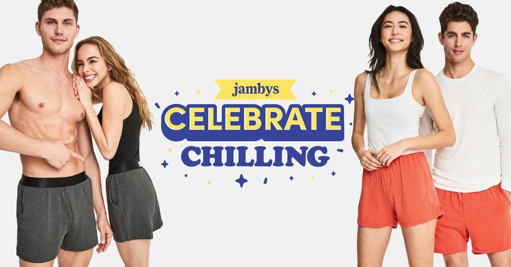 Jambys House Shorts