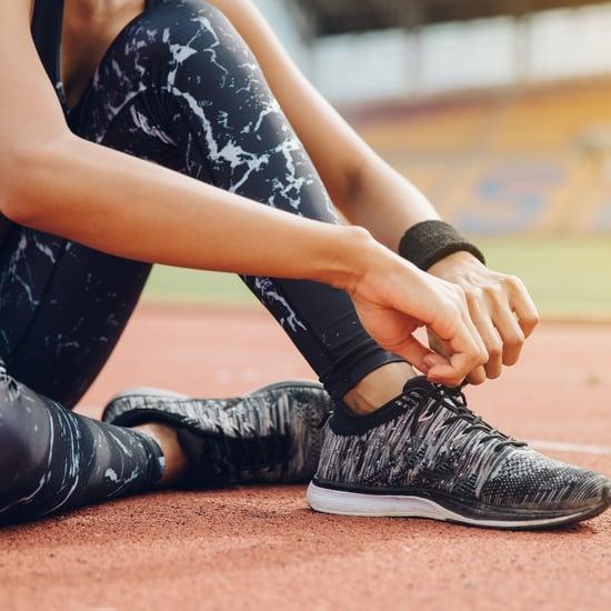 How to Shop for a Cardio Sneaker, According to a Podiatrist