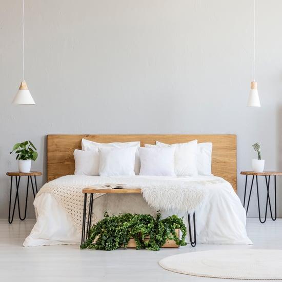 10 أفكار ديكور لمساحة ما فوق السرير